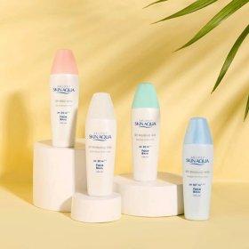 UV Mild Milk - Dry To Sensitive Skin (40gr)