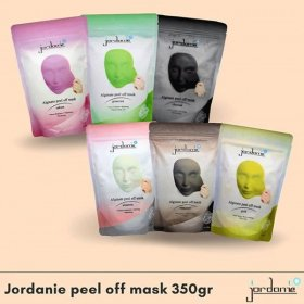 Peel Off Mask Powder - Sakura (350gr)