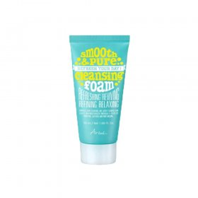 Smooth & Pure - Cleansing Foam (50ml)