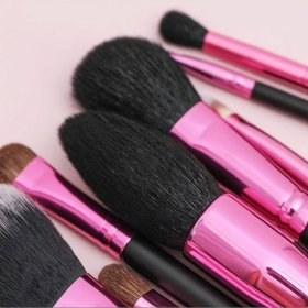 105 Tapered Face Brush