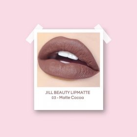 Beauty Lip Matte (03 Matte Cocoa)