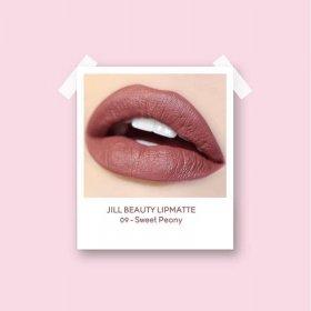 Beauty Lip Matte (09 Sweet Peony)