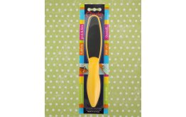 Foot File Duo Yellow