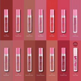 Beauty Lip Matte (11 Flawless Maroon)