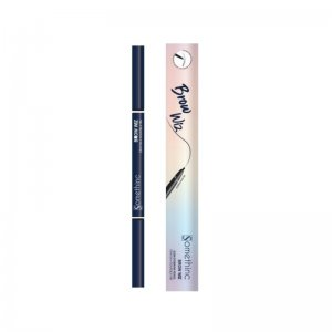 BROW WIZ Retractable Eyebrow - Dark Brown