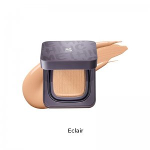 Copy Paste Breathable Mesh Cushion SPF 33 PA++ - Eclair