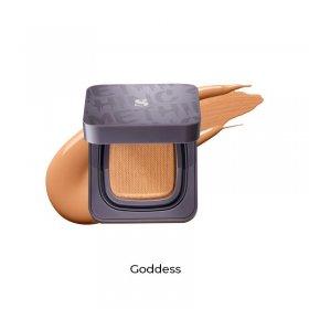 Copy Paste Breathable Mesh Cushion SPF 33 PA++ - Goddess