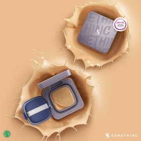 Copy Paste Breathable Mesh Cushion SPF 33 PA++ - Serene