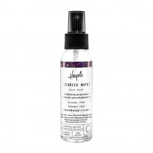 Licorice Water Face Mist (100ml)