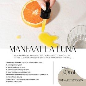 La Luna Anti Aging Serum (30ml)