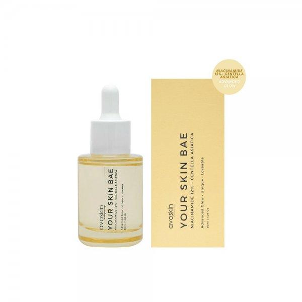 Your Skin Bae - Niacinamide 12% + Centella Asiatica (30ml)