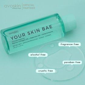 Your Skin Bae - Ultimate Hyaluron Marine Collagen 5% + Hyacross 2% + Galactomyces (100ml)