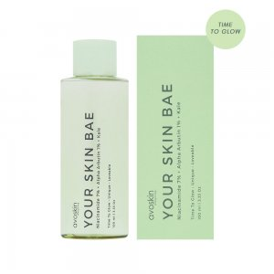 Your Skin Bae - Niacinamide 7% + Alpha Arbutin 1% + Kale (100ml)