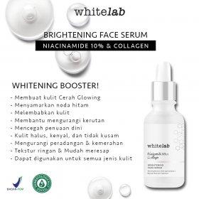 Brightening Face Serum (20ml)