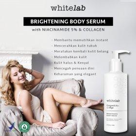 Brightening Body Serum (200gr)