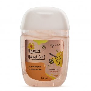 Hand Gel - Honey (30ml)