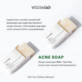 Acne Soap (80gr)