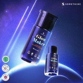 Glow Maker AHA BHA PHA Clarifying Treatment Toner (40ml)