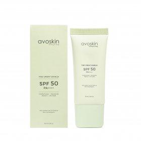 The Great Shield Sunscreen (30ml)