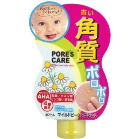 Poretol Pore's Care Mild - Peeling Gel