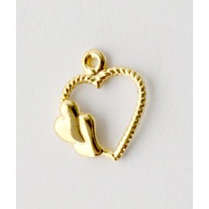 Lux Nail - Nail Dangle Sparkling 0712