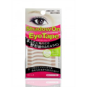 KOJI - Eye Talk Shadow On - Eye Tape Double Eyelid Adhensive Tape