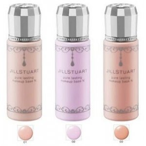 JILLSTUART- Pure Lasting Makeup Base N - 01 Fresh