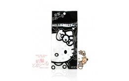 Hello Kitty Hair Clip - Velcro (Choose Color)