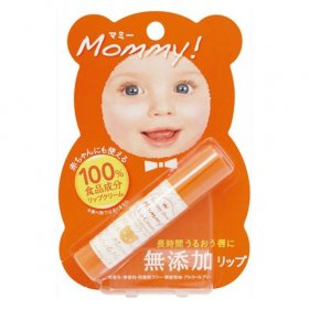 Mommy - Lip Cream