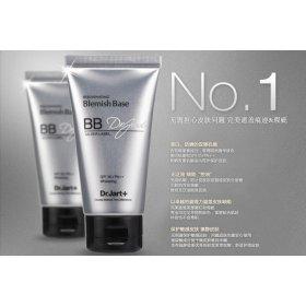 Dr.Jart+ Silver Label BB Cream SPF35 PA++