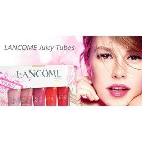 LANCOME - Juicy Tubes Ultra - Shiny Lip Gloss 19 (Lychee)