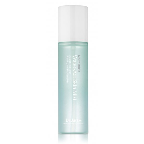 Most Moist - Water Act Skin Mist (150ml)