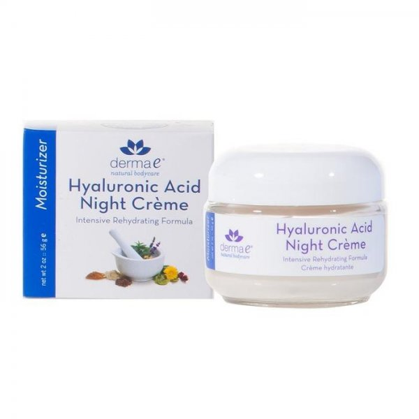 Hyaluronic Acid Night Creme (56gr)
