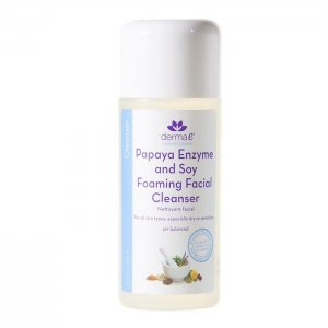 Papaya Enzyme & Soy Cleanser
