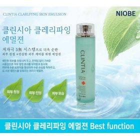 Clintia Clarifying Emulsion (130ml)