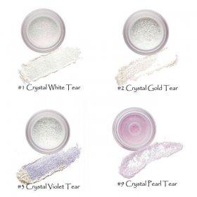 Tear Drop Powder (PEARL)(Choose Color)