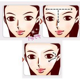 Face Designing Brightener (02 Dolly Face)