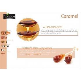 Shower Gel - Caramel (250ml)